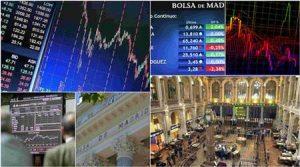 mercado continuo en la bolsa